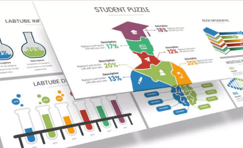 education_science_infographic_for_powerpoint