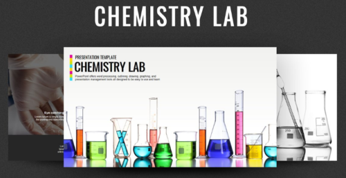 chemistry_lab_presentation_template