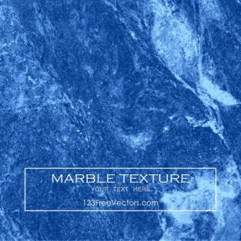 free_blue_marble_background