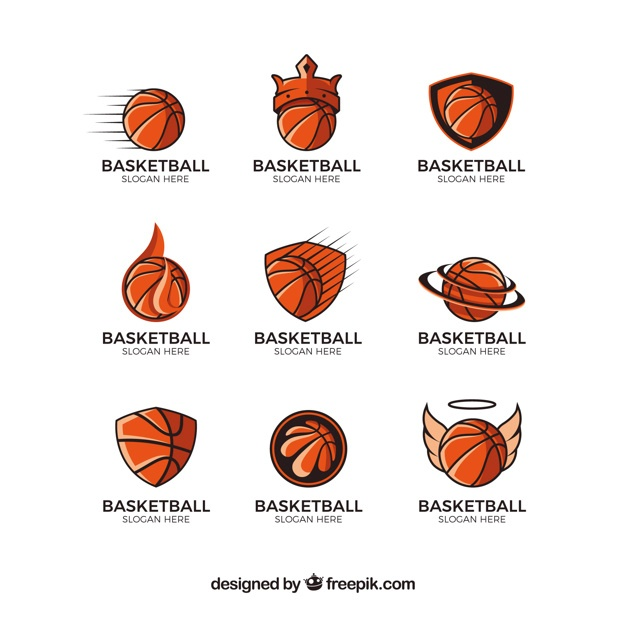 collection_of_logos_with_basketball