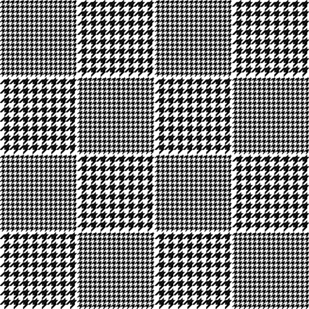 houndstooth_plaid_pattern