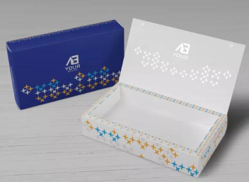 Packaging Design Mockups