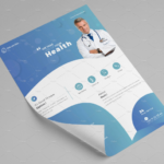20+ Professional Medical Flyer PSD Templates