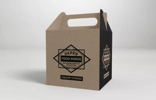 30 beautiful  u0026 free packaging mockup templates