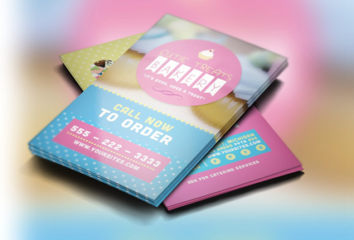cutie_treats_bakery_business_card