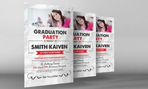 free_graduation_invitation_by_freepikpsd