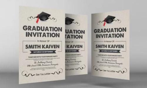 graduation_invitation_psd_cards