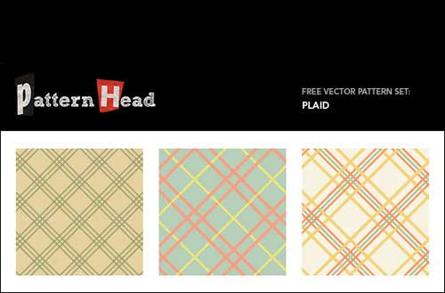 plaid_pattern_set