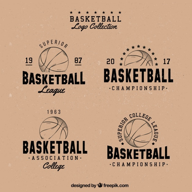 retro_basketball_logo_collection