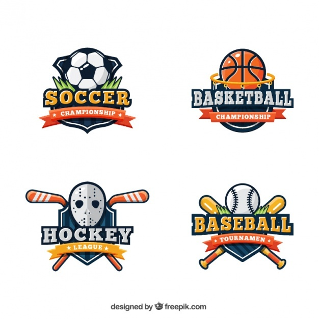 sport_logo_collection