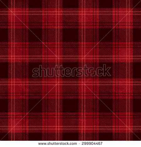 red_and_black_vector_tartan_inspired_pattern_background