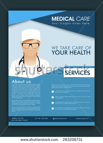 stylish_medical_care_template
