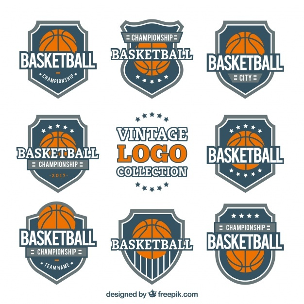 vintage_basketball_logo_collection