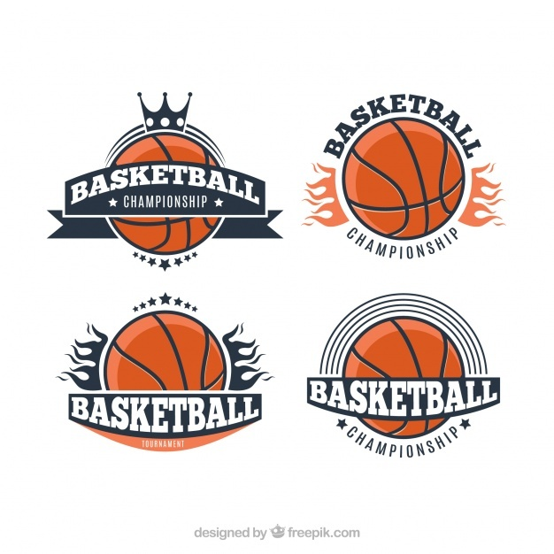 vintage_basketball_tournament_logos