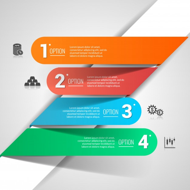 money_finance_infographics