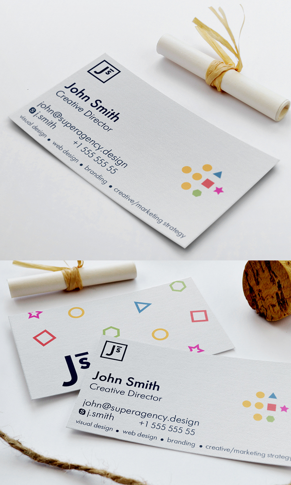 free_minimal_business_card