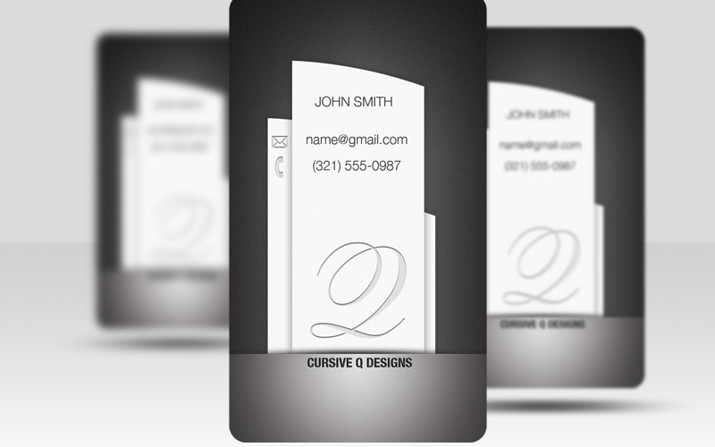 business_card_template_pillar