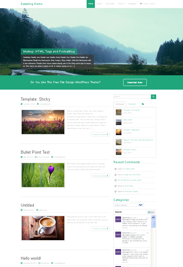 dazzling_free_flat_design_wordpress_business_theme
