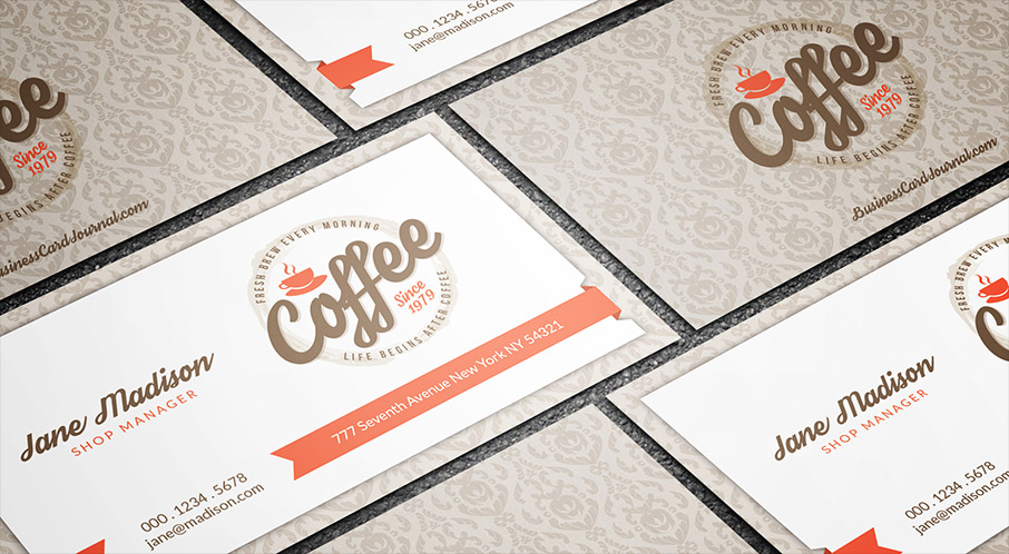 elegant_vintage_cafeteria_business_card_template
