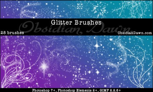 glitter_+_sparkles_brushes