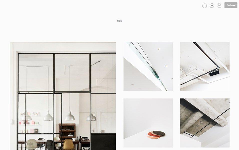 25+ Best Responsive Tumblr Themes for 2018 | Ginva