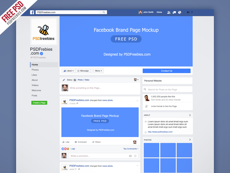 facebook_new_brand_page_mockup_psd