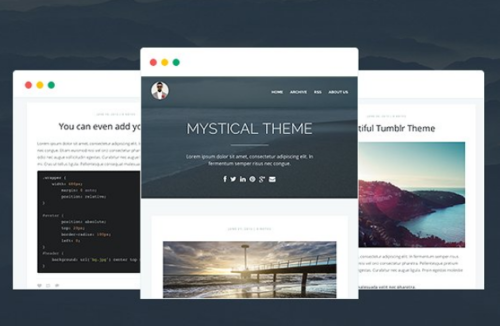 mystical_multipurpose_tumblr_theme