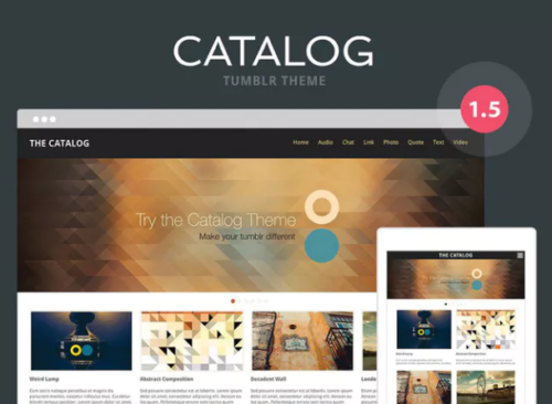catalog_simple_tumblr_theme