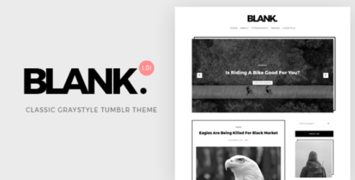 blank_gray_style_classic_tumblr_theme