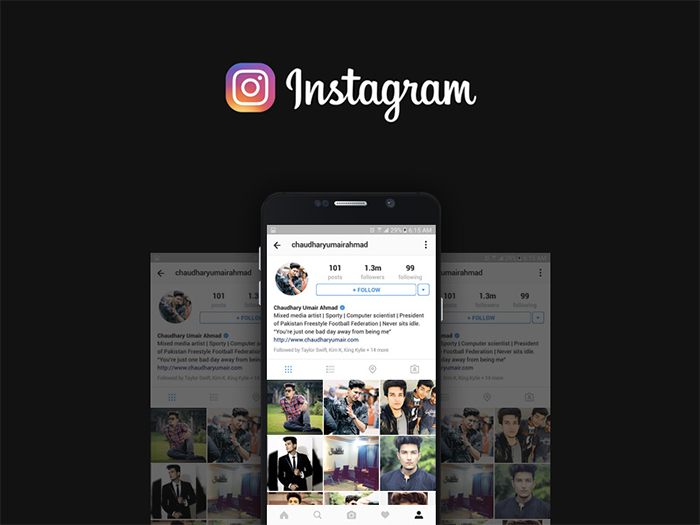 instagram_profile_template_mockup