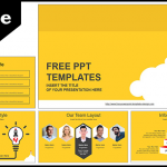 15 Attractive Company Profile Powerpoint Presentation Templates