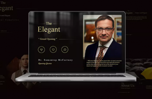 the_elegant