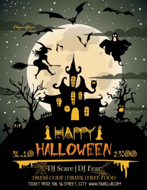 happy_halloween_free_flyer_template