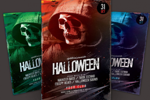 scary_music_halloween_party_flyer_template