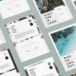 25+ A5 Flyer Design [Templates, Mockup & Design]