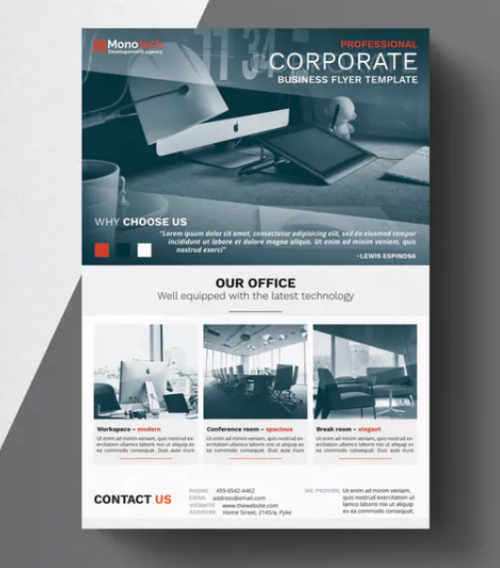 a5_corporate_flyer_template