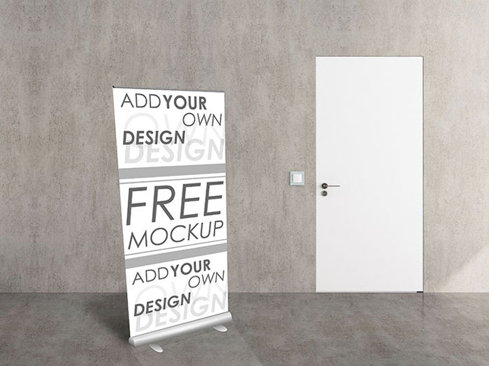 free_modern_roll_up_mockup_psd