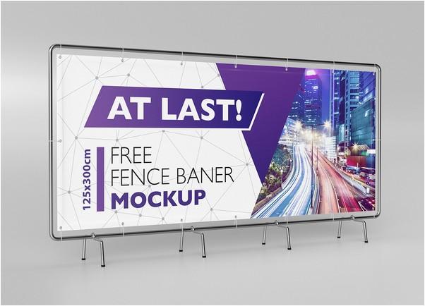 free_banner_mockups