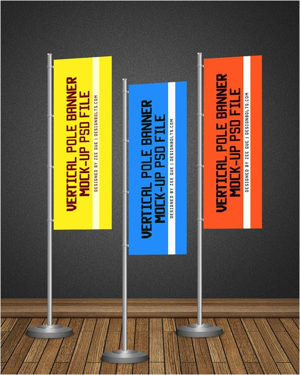 pos_vertical_flag_pole_banner_mock_up_psd