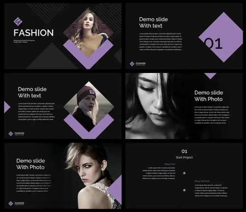 elegant_black_fashion_power_point_templates