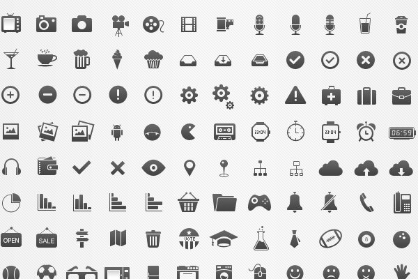 350_free_vector_web_icons