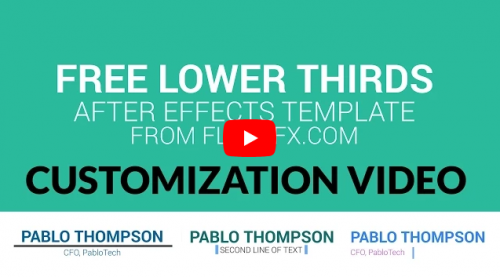 lower_thirds_pack_after_effects_template