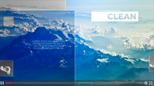 clean_slideshow_by_motion_pro