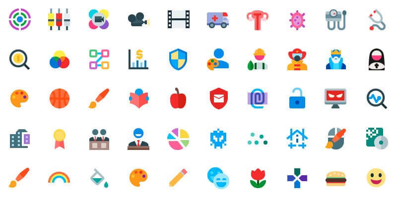 material_design_icons_bundle
