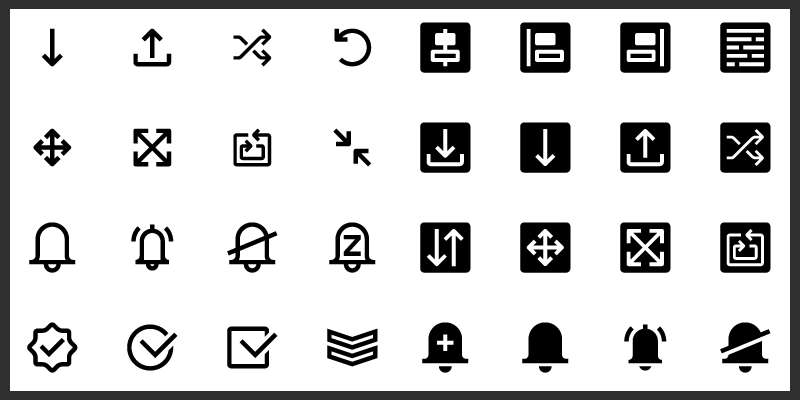 248_must_have_interface_line_icons_ai_eps_svg