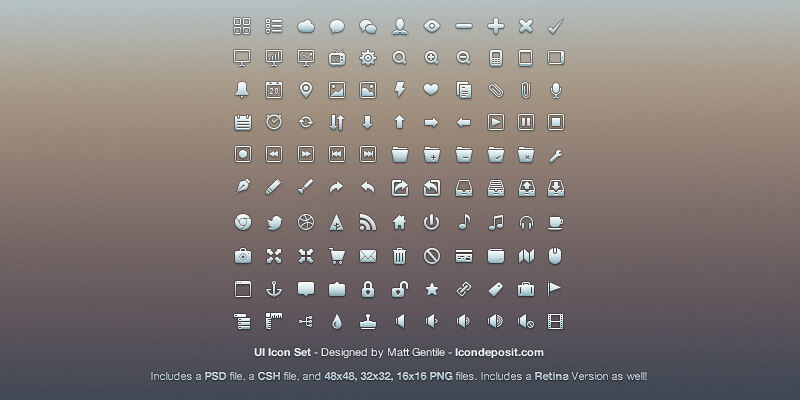 silver_ui_icon_set