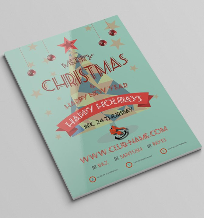 free_christmas_flyer_template