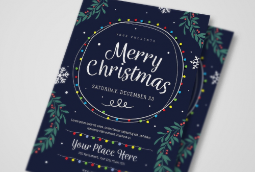 christmas_event_flyer_with_a4_size