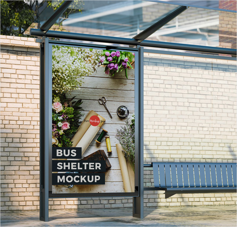 free_bus_shelter_mockup_for_outdoor_advertisement