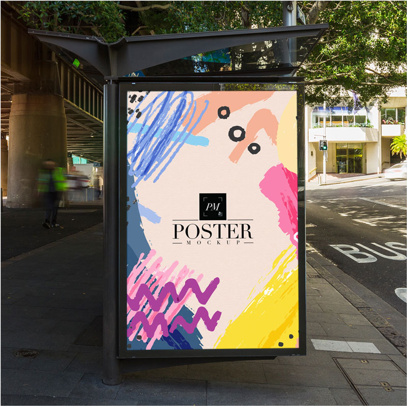 free_outdoor_bus_shelter_mockup_for_poster_advertisement